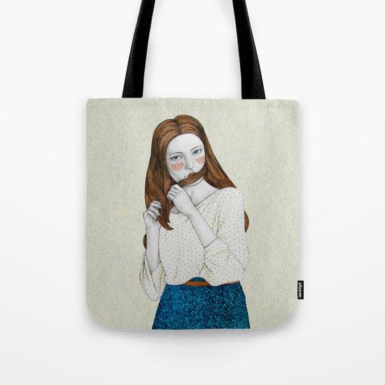 Clementina Tote Bag