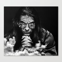 What I Have Seen  Canvas Print