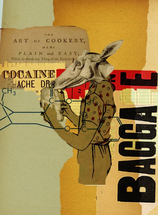 Art of Cookery Art Print