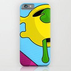 Colour Blob #4 iPhone 6s Slim Case
