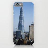 The Shard London iPhone 6 Slim Case