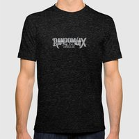 Creators  Of... Mens Fitted Tee Tri-Black SMALL