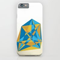 iPhone & iPod Case featuring a new geometry by the art of dang
