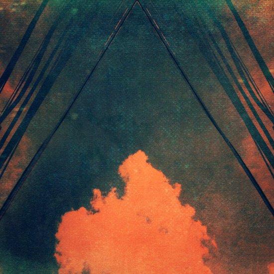 Presence (Pilliar of Cloud/Pillar of Fire) Canvas Print