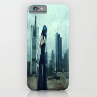 iPhone & iPod Case featuring Dead End by Icelandria