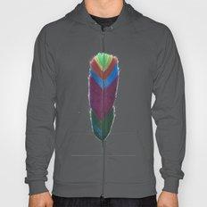 Feather #5 Hoody