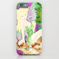 DO YOU BELIEVE IN FAYRIES? iPhone 6 Slim Case
