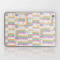 multicoloured AZTEC + Laptop & iPad Skin