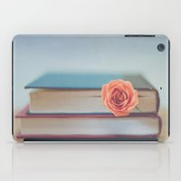 Summer Reading iPad Case