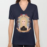 Buffy Summers Unisex V-Neck
