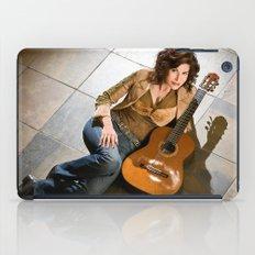 Slate iPad Case