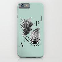 Pinã iPhone 6 Slim Case