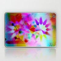 Lucy 101 Laptop & iPad Skin
