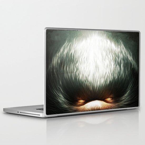 Little Evil Laptop & iPad Skin
