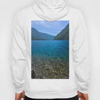 Blue Waters Hoody