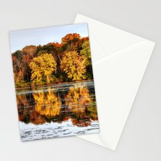 Rock Cut State Park Stationery Cards