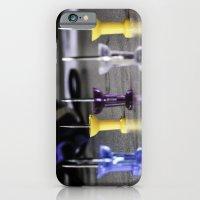 Pointy iPhone 6 Slim Case