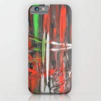 iPhone & iPod Case featuring Scars by Mayday750