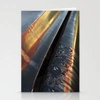 Evening Reflections II Stationery Cards