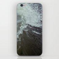 Atlantic #1 iPhone & iPod Skin