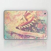 Converse Laptop & iPad Skin