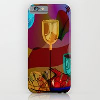 Lazy Lamps iPhone 6 Slim Case