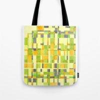 Color Field_01 Tote Bag