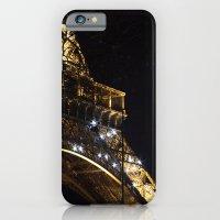 Eiffel Tower iPhone 6 Slim Case