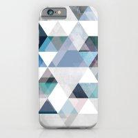 Graphic 111 iPhone 6 Slim Case