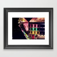 CVL_LTS Framed Art Print