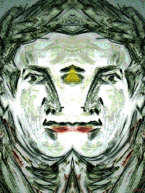 PLUTOCRACY Art Print