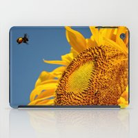Mr. Yellow Britches iPad Case
