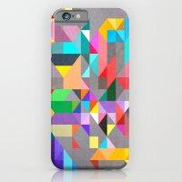 Spectre60 iPhone 6 Slim Case