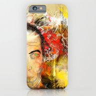 Open Minds Or Something iPhone 6 Slim Case