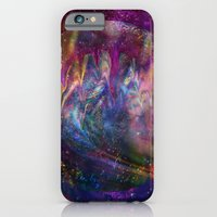 Issybee's Galaxy iPhone 6 Slim Case