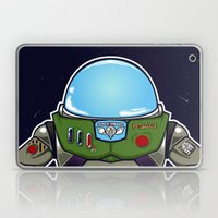 Infinity & Beyond Laptop & iPad Skin
