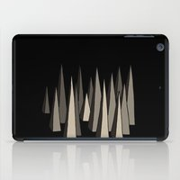 Spikes iPad Case