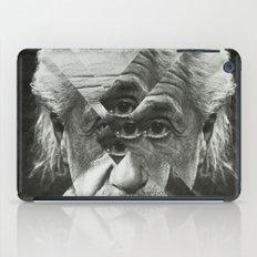 Albert E Mix 3 iPad Case