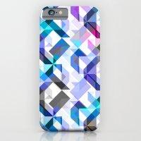 Aztec Geometric I iPhone 6 Slim Case