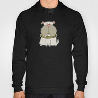 Top Dog Hoody