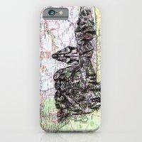 Montana iPhone 6 Slim Case