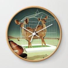 FIX Wall Clock