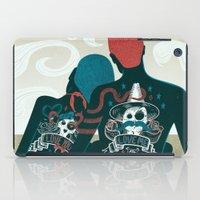 Love You / Love Me - Us … iPad Case