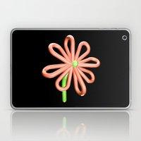 Balloon Flower Laptop & iPad Skin