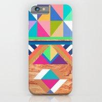 WOODY II iPhone 6 Slim Case