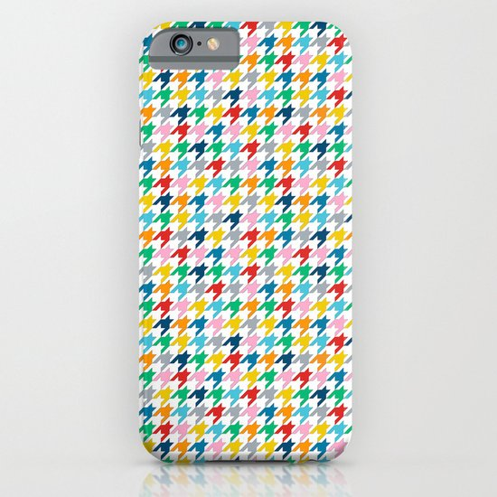 Puppytooth #2 iPhone & iPod Case