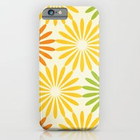 iPhone & iPod Case featuring Zesty Burst by Digi Treats 2