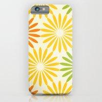 Zesty Burst iPhone 6 Slim Case