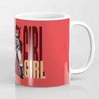 Moon Girl Epic Mug