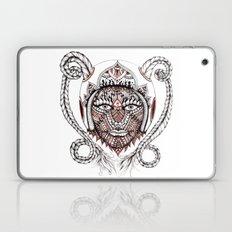 Racing Rose Laptop & iPad Skin